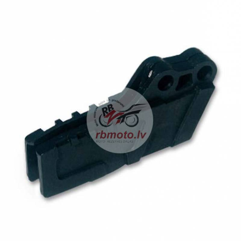 UFO Chain Guide Black Yamaha