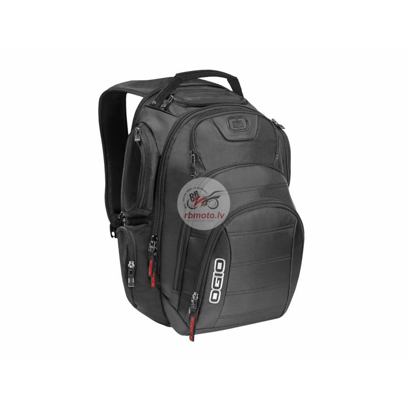 OGIO Rev Pack Back Pack Black
