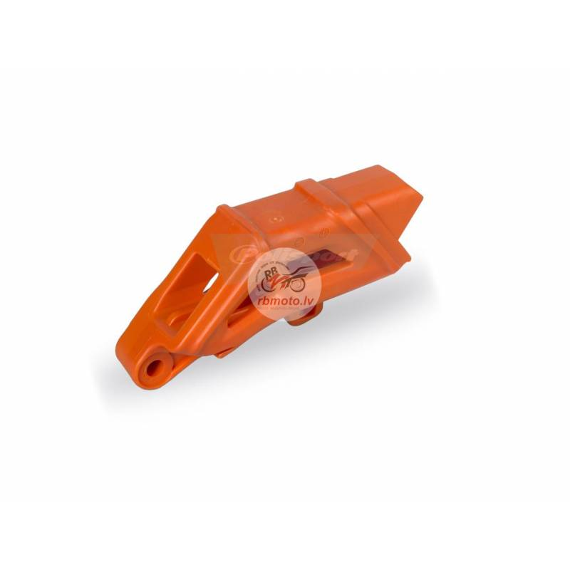 POLISPORT Chain Guide Orange KTM