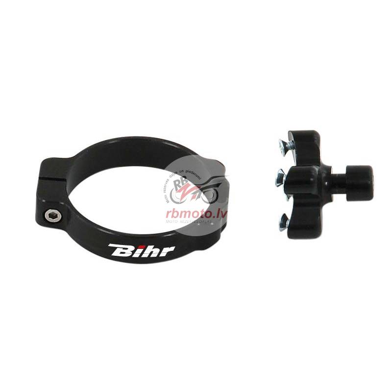 BIHR Holeshot Device Ø65.5mm Black