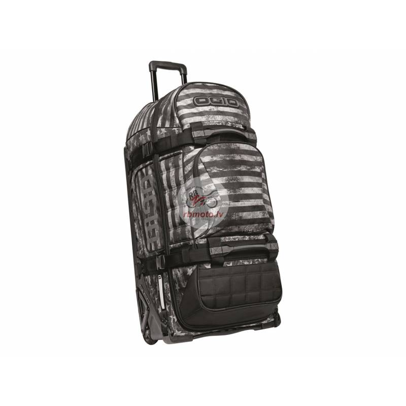 OGIO RIG 9800 Special OPS Travel Bag Black Flag