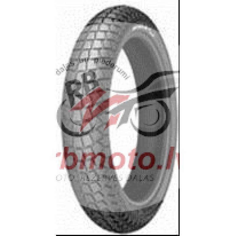MICHELIN Tyre POWER SUPERMOTO RAIN 120/75 R 16,5 M...