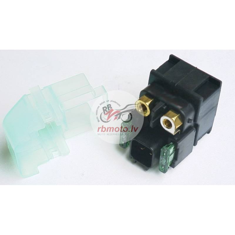 TOURMAX Solenoïd Switch