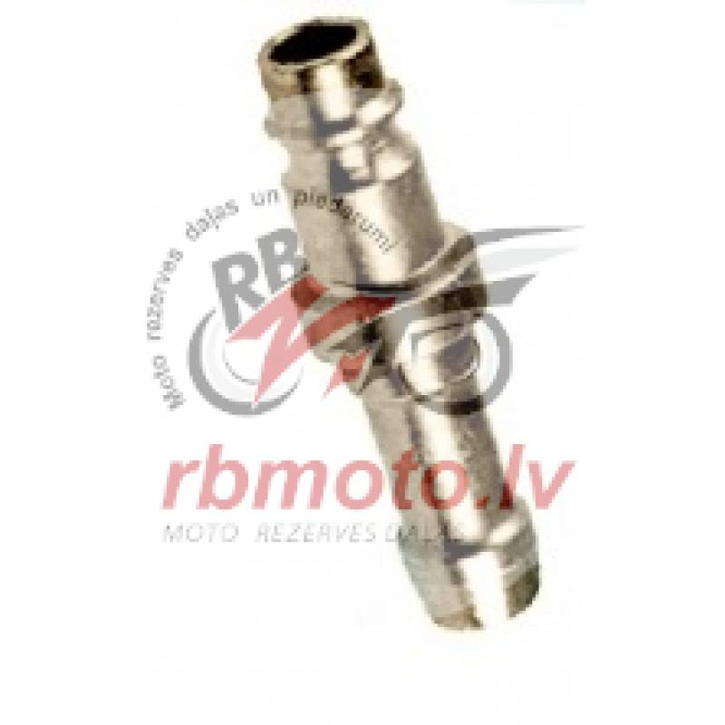 "PTS OUTILLAGE Coupling Adaptor 1/4"" male"