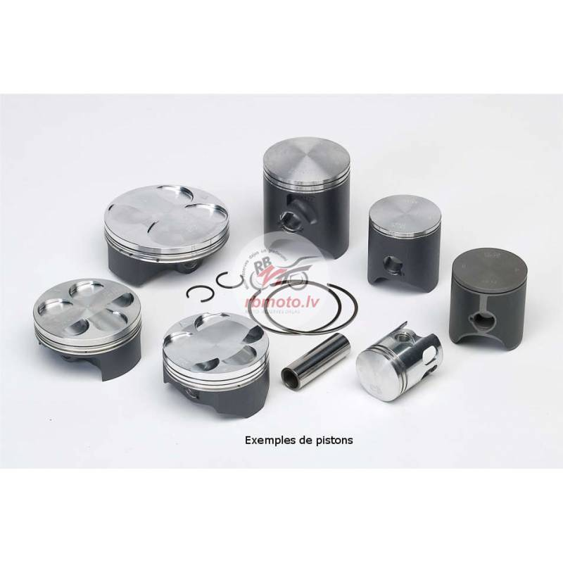 2 FORGED PISTON KIT FOR BMW R1200ST, C 101MM