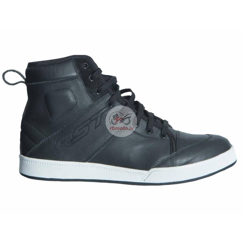 RST Urban II CE Shoes Black 45