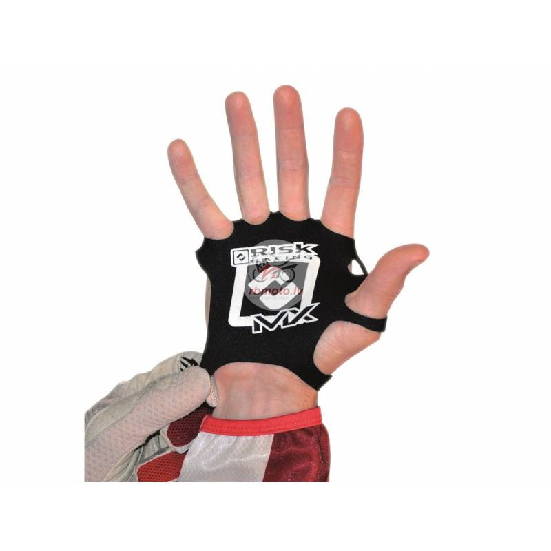 S/M Risk Racing anti-blister undergloves