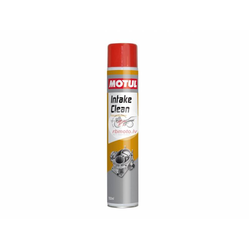 MOTUL Intake Clean Workshop Range Spray 750ml