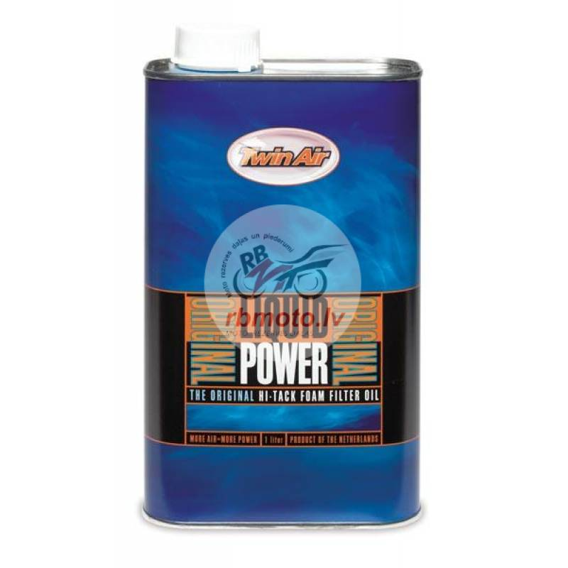 TWIN AIR Liquid Power 1L Can