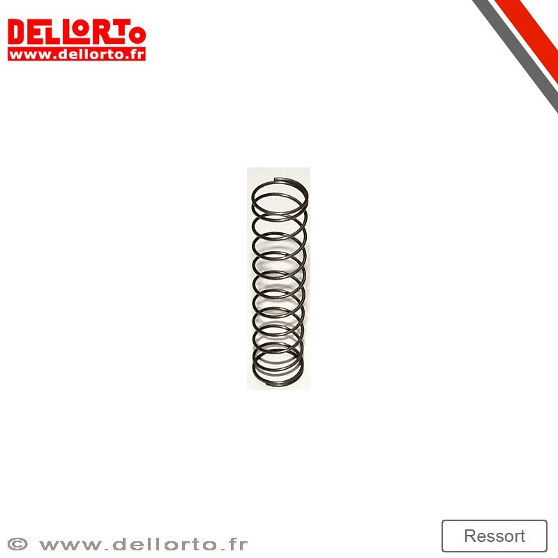 VALVE THROTTLE SLIDE SPRING PHVA 17,5 BY
