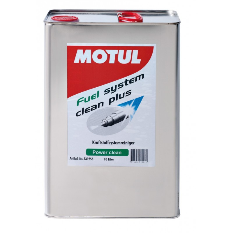 MOTUL Fuel System Cleaner 10L