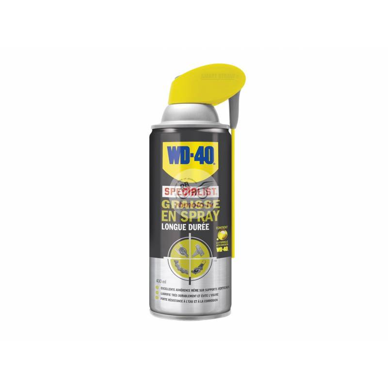 WD-40 Specialist® Spray Grease Long Lasting