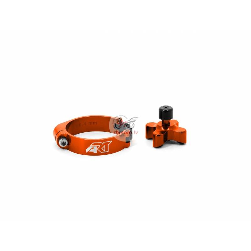 ART Launching Kit Orange KTM/Husqvarna/Sherco