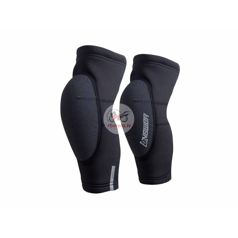 ANSWER Air Pro Elbow Guard Black Size S