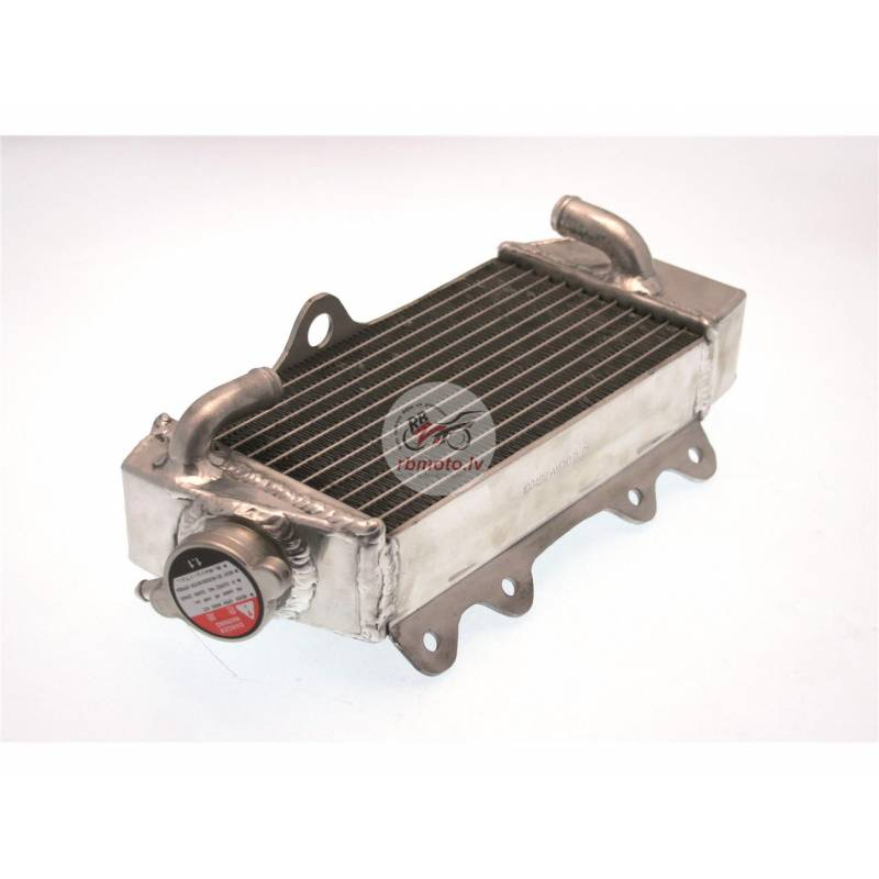 TECNIUM Right Radiator Welded Standard Honda CRF25...
