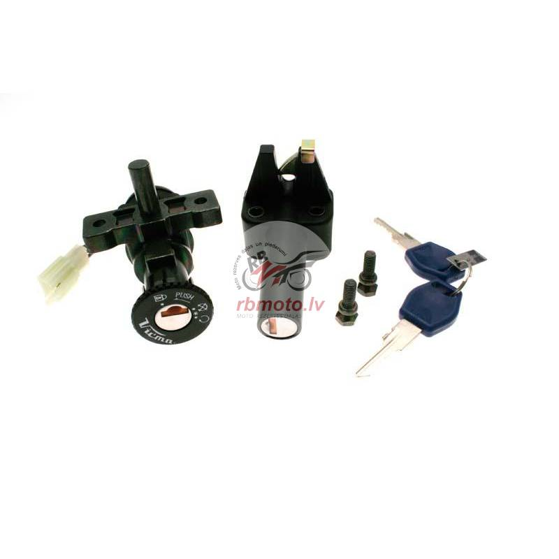 V PARTS Ignition Switch BW'S R 50 -04