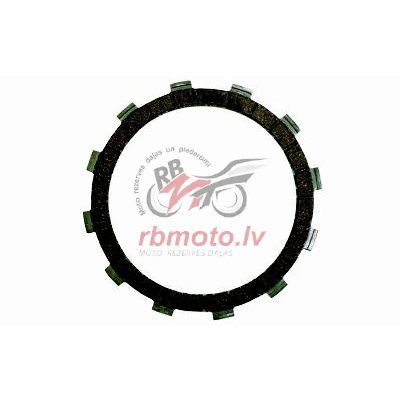 TOURMAX Friction Clutch Plate Yamaha YZF1000-R1/XT...