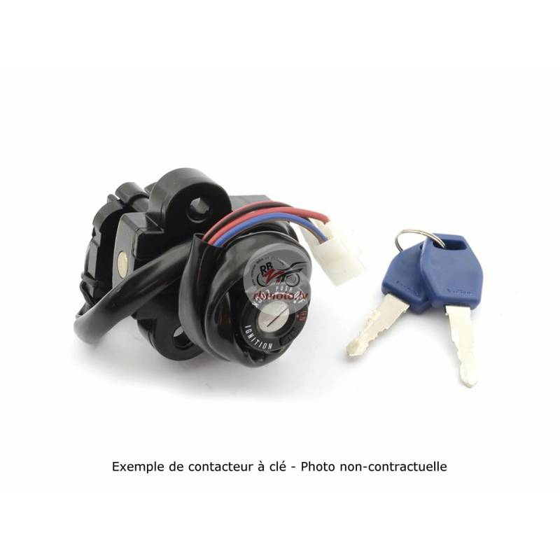 BIHR Ignition Switch Yamùaha YP 125 Majesty