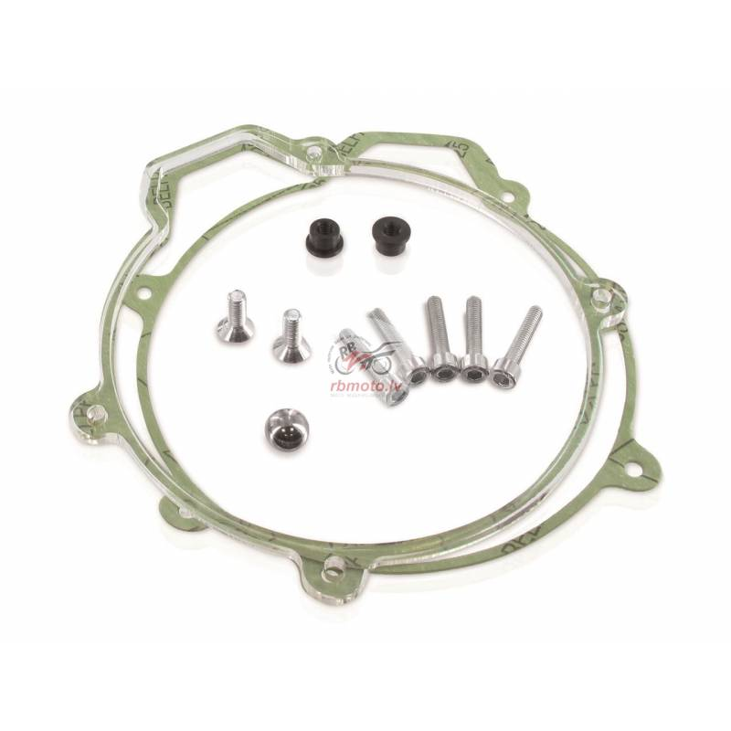 S3 Flywheel Weight Idria Ignition Gas Gas Pro with...