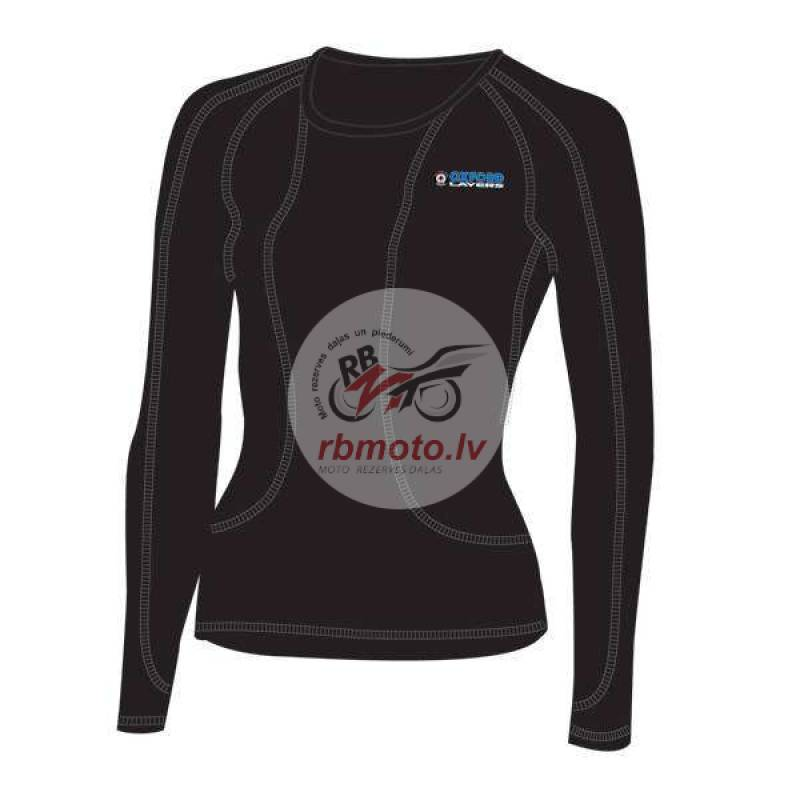 ALL YEAR PRO OXFORD WOMEN'S TECHNICAL TOP, SIZE ...