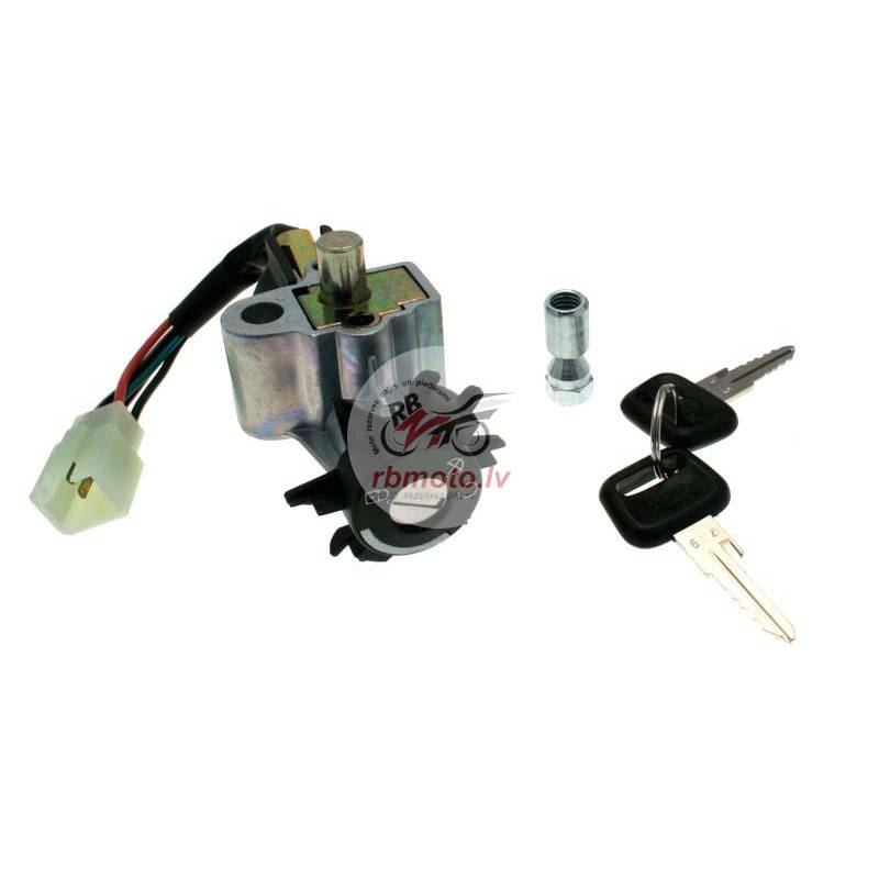 V PARTS Ignition Switch LUDIX 50 ONE, 14 CLASSIC, ...