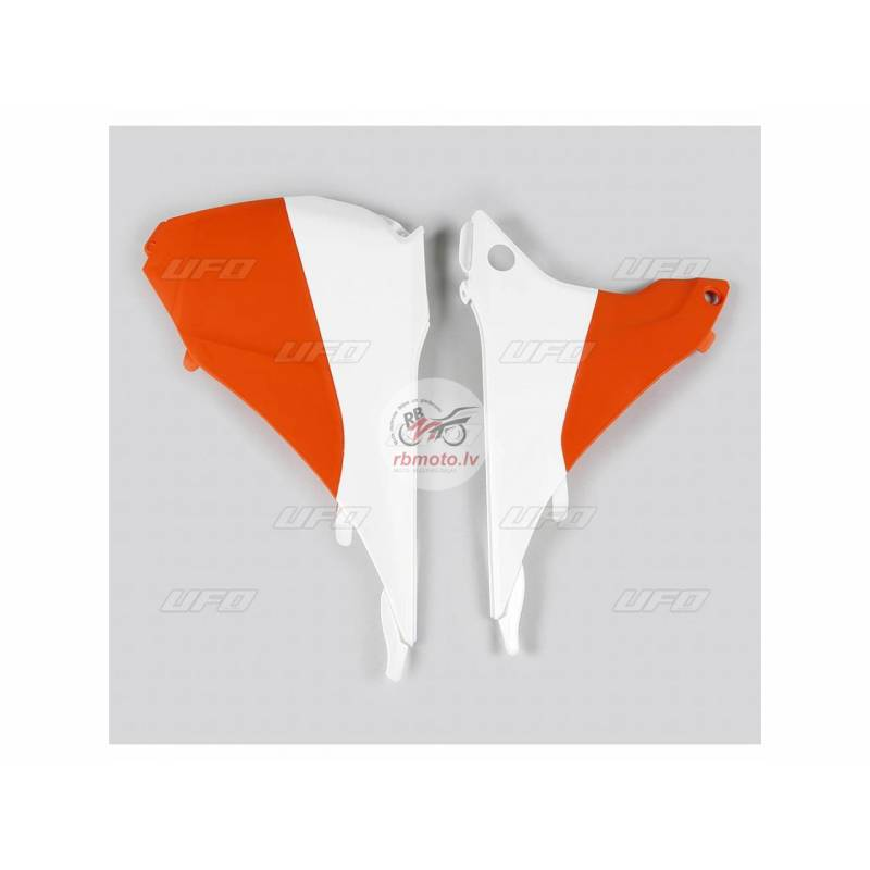 UFO Airbox Covers OEM Color (2015) KTM EXC/EXC-F