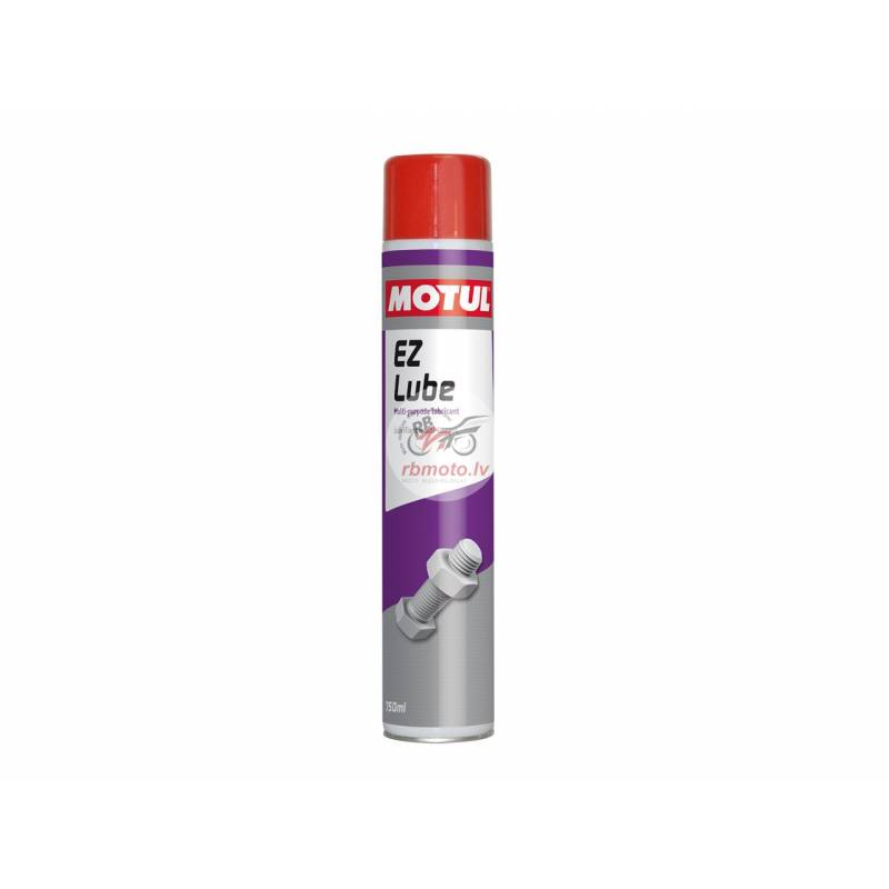 MOTUL EZ Lube Workshop Range Spray 750ml