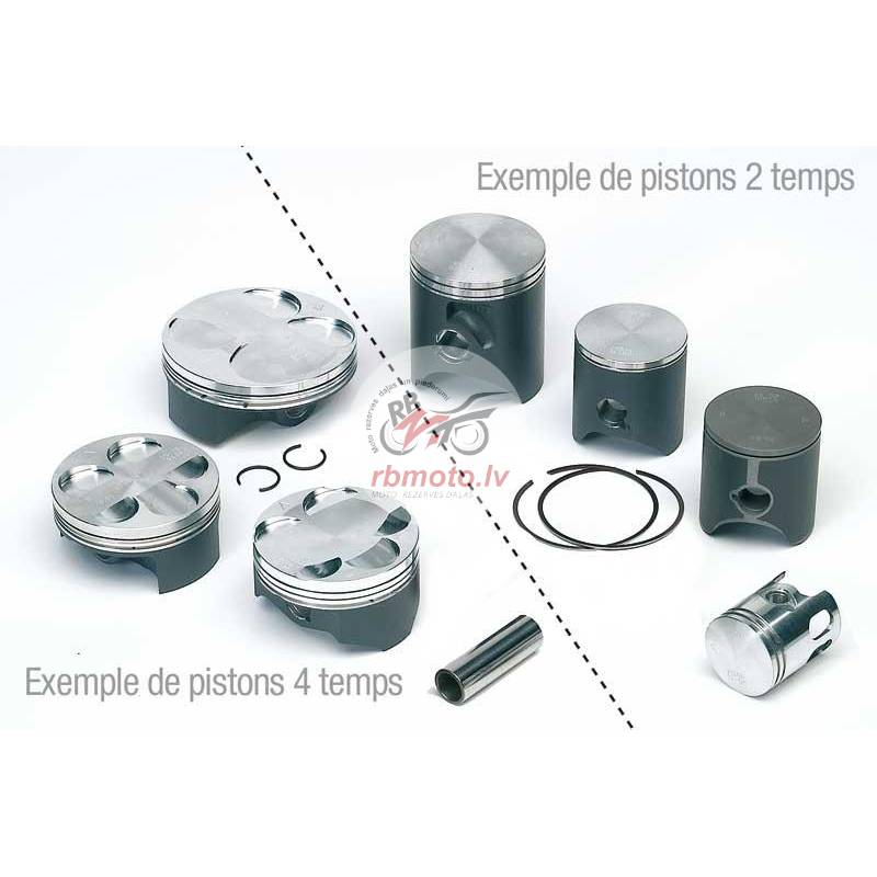 40,3MM DIAMETER TOP PERFORMANCE PISTON ASSEMBLY FO...