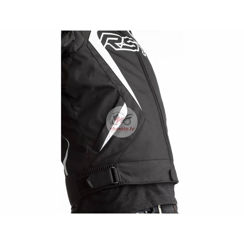 RST Tractech EVO 4 CE Jacket Textile White Size M ...