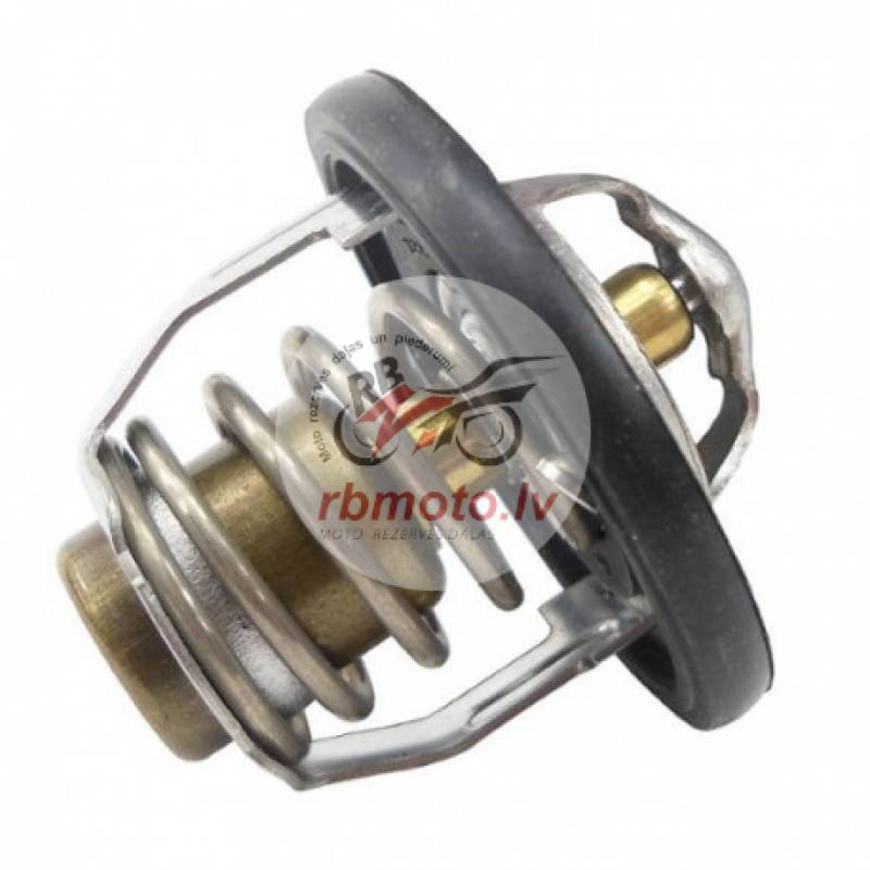 TOURMAX Water Thermostat Honda
