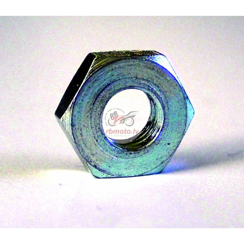 Venhill 1/4BSF cable lock nut 5 pieces