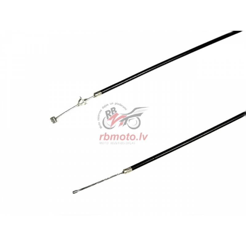 THROTTLE CABLE 853/966 MM