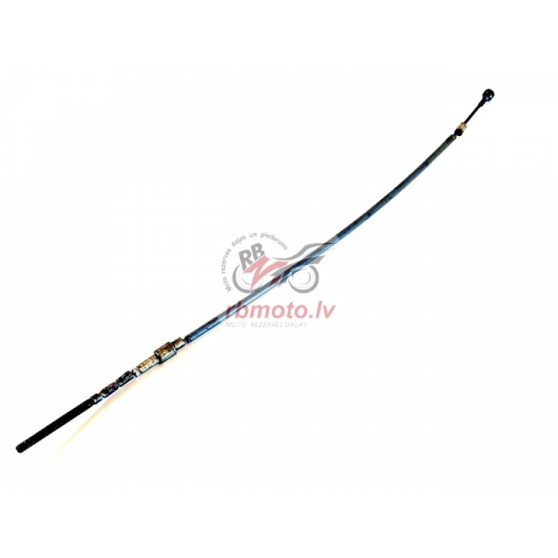 REAR BRAKE CABLE 380/580 MM