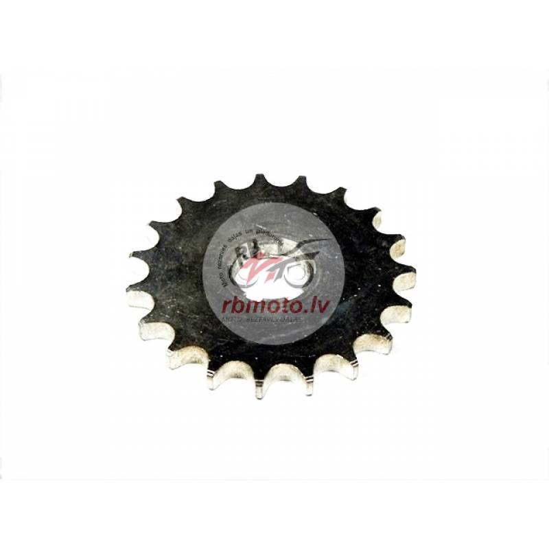 CHAIN SPROCKET T14 FRONT