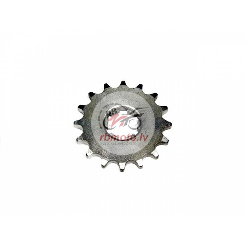CHAIN SPROCKET T16 FRONT