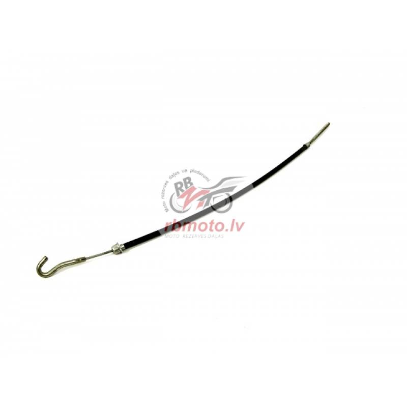 REAR BRAKE CABLE 400/590 MM 634 638