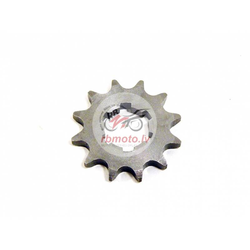 CHAIN SPROCKET T12 FRONT