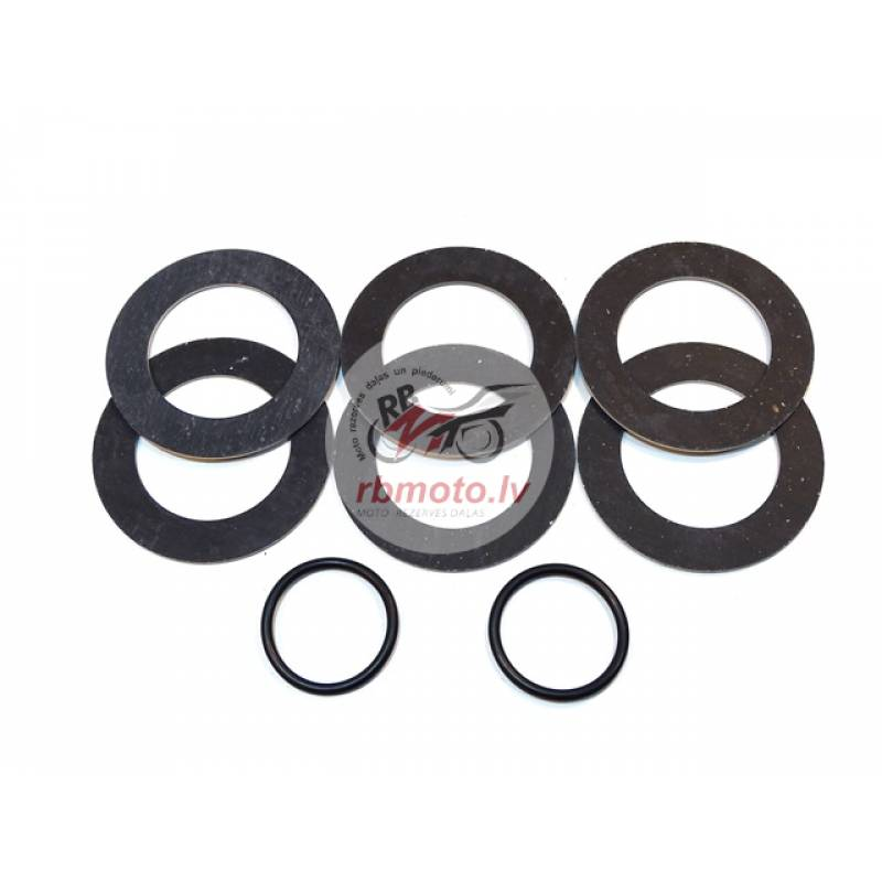 GASKET FOR EXHAUST SET